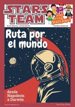 Revista Stars Team Primavera 2020